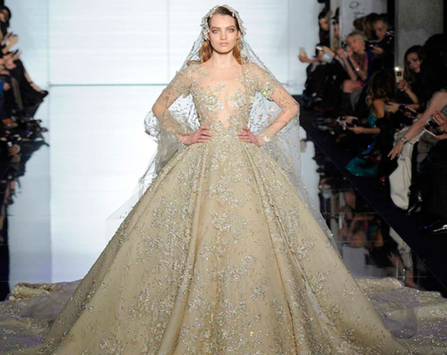 Haute Couture Wedding Dress Ideas Outfit Ideas HQ