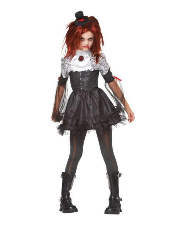 halloween costumes top scary for kids outfit ideas hq