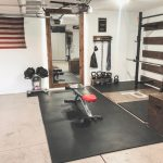 Garage Gym Ideas For Your Home Gym Outfits Outings