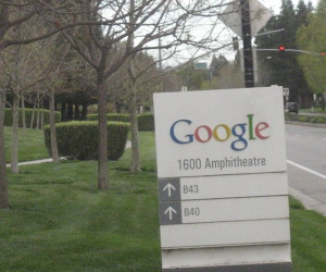 The Land of Google...the happiest place on Earth?