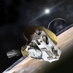 Pluto probe peril