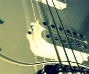 harmonic guitar