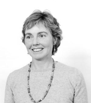 Neuroscientist Allison Doupe