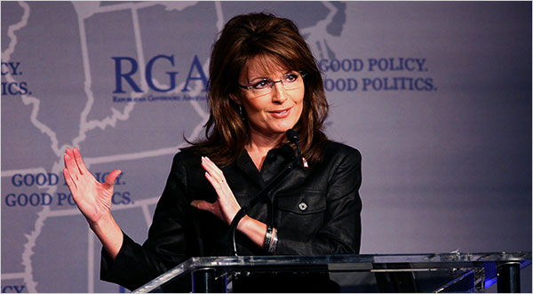 The GOP selected Sarah Palin as its VP to stoke its base, but expanding that base should be the partys goal.