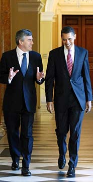 barack-obama-was-the-first-to-arrive-at-the-british-embassy-to-meet-the-prime-minister