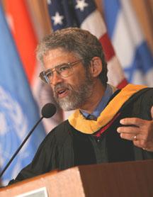 Professor John P. Holdren