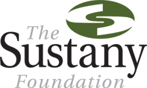 Sustany Foundation Logo