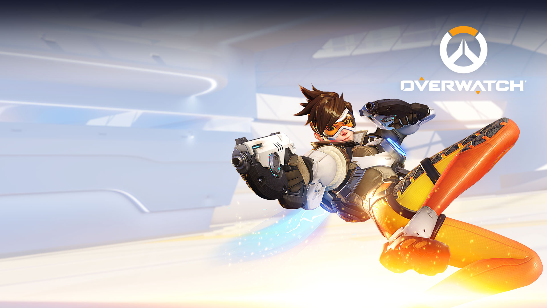 Overwatch : The Wait Is Over As the Cross-Play Is Finally On the Way