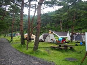 【Top100】2015年夏に検索された「キャンプ場」九州のキャンプ場は3か所だけでした