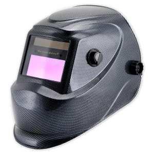 Masque de soudage Stahlwerk ST-450RC automatique
