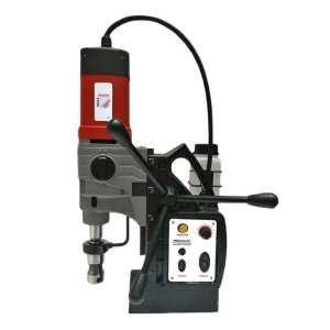 Perceuse magnetique Holzmann MBM450LRE