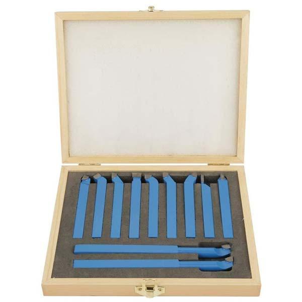 Lot-de-11-outils-de-tour-en-alliage-de-carbone-12mm