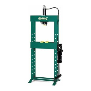 Presse-hydraulique-d'atelier-manuelle-Compac-HP16