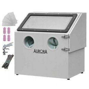 Cabine-de-sablage-110L-Aurora-KDP110
