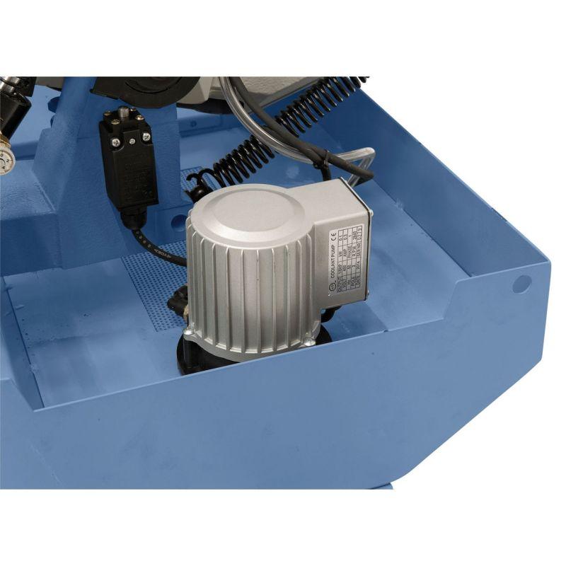 Scie à ruban métal HBS 275 Vario PRO pompe liquide de refroidissement