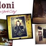 Paloni NYC – Nemon kourissa