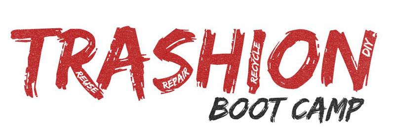 Varusteleka-Trashion-Bootcamp-logo