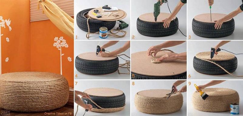 tire-rope-ottoman
