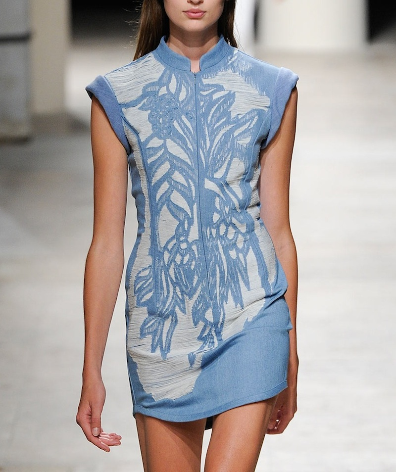 Barbara Bui Summer 2014 12