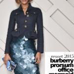 burberry prorsum resort 2015