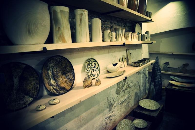 Katariina Gild ceramics Tallinn 6