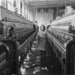 Orjatrikootyöläisen valinta