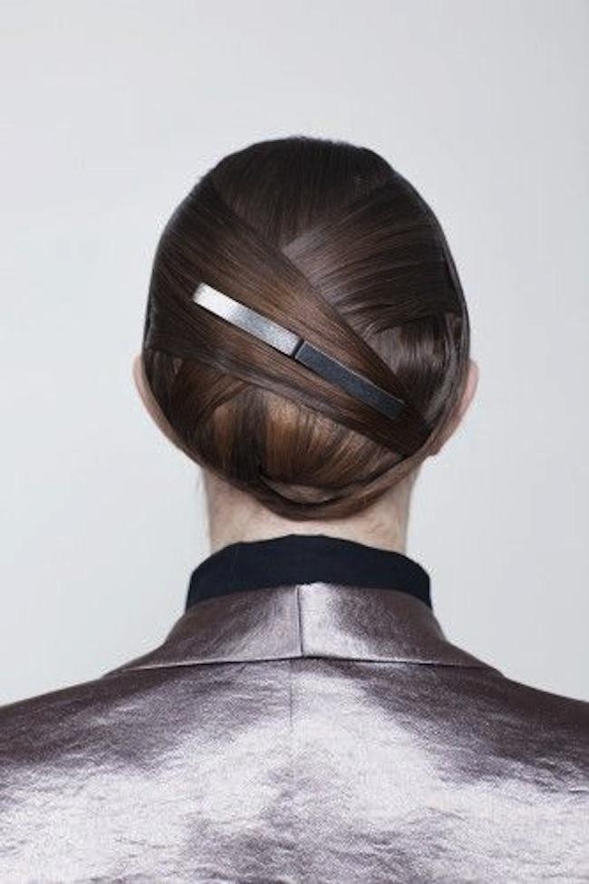 diy trend hair clip barrette 2