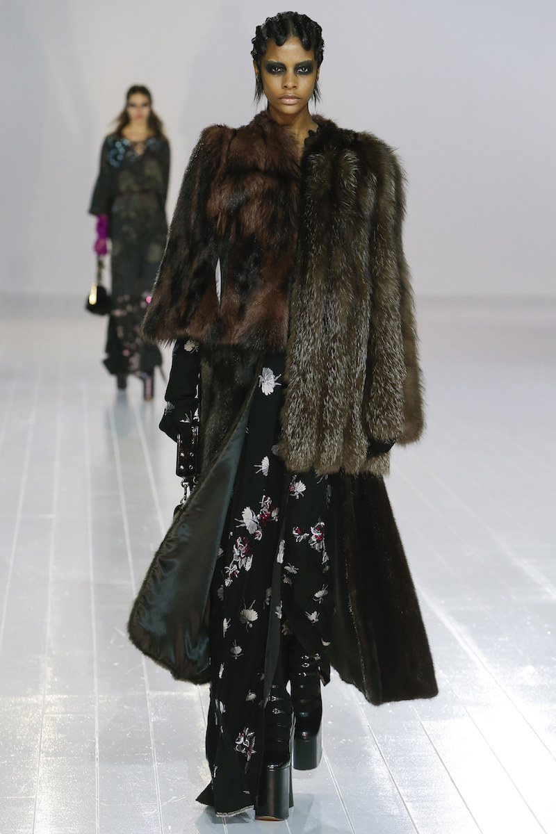 Marc Jacobs Fall 2016 15
