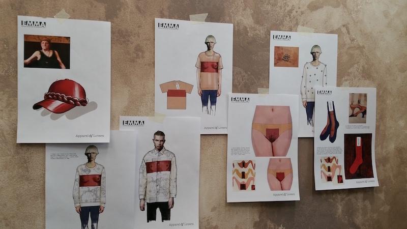 Emma shop carol rama apparel and lovers 4