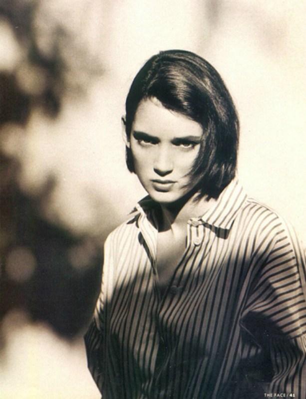 Winona Ryder 90s style icon 20