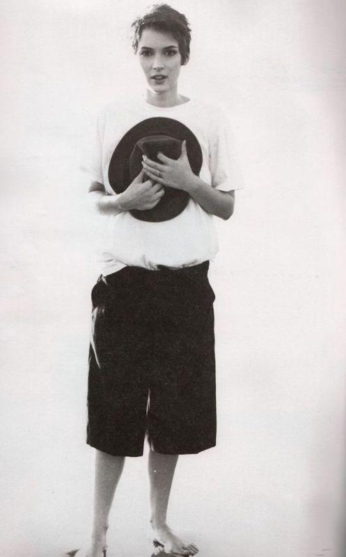 Winona Ryder 90s style icon 4