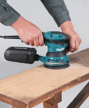 Ponceuse Excentrique Makita Test Comparatif Top ᑕ ᑐ