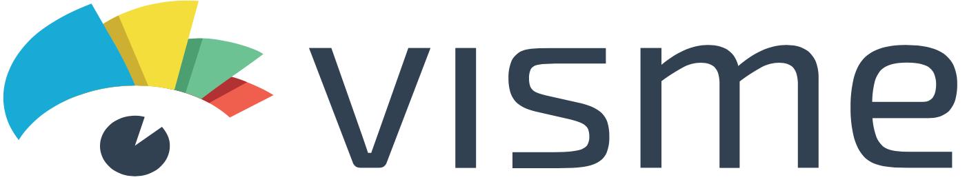 Logo Visme