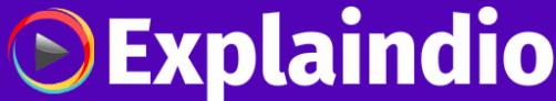Logo Explaindio