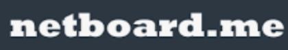 Logo Netboard.me
