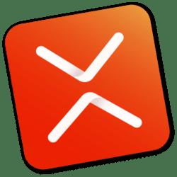 Logo XMind 2021