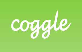Logo Coggle