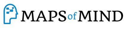 Logo MapsofMind