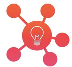 Logo Mindvector