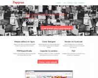Papyrus editeur