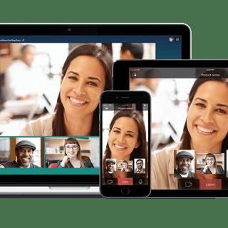 Room videoconference
