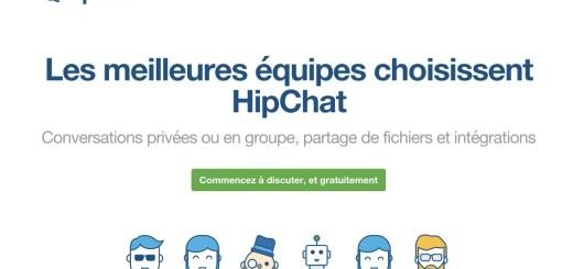 HipChat