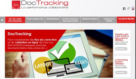 DocTracking
