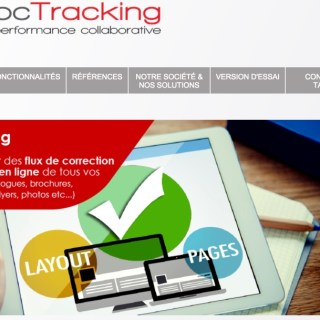 DocTracking