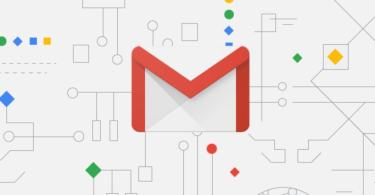 Gmail 15 ans