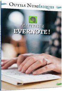 %aitrisez Evernote !