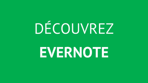 formation evernote notes