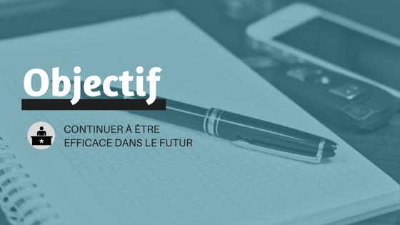 Productivité Parfaite livre méthode français