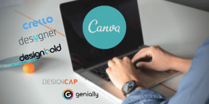 Crello alternative Canva