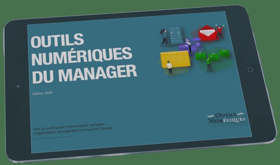 Outils Numériques du Manager